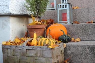 Happy Halloween! //Foto: Anna Theorin