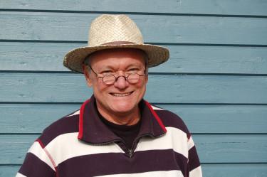 Jankov Månsson driver en välbesökt trädgårdsbutik i Osby i norra Skåne sedan 30 år tillbaka.