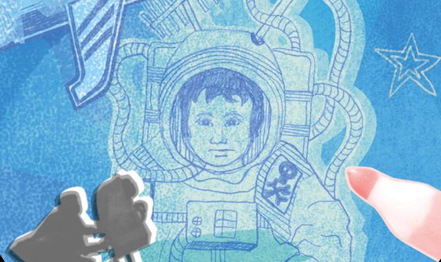CI: Astronaut