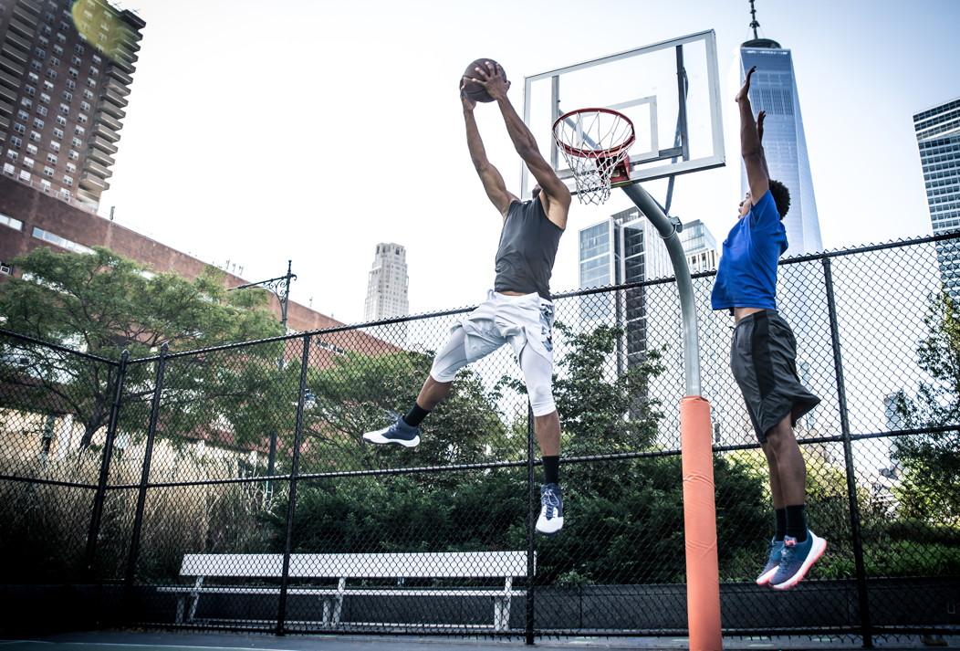 Experiment NY Basketball