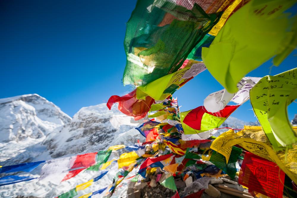 CI: Tibet