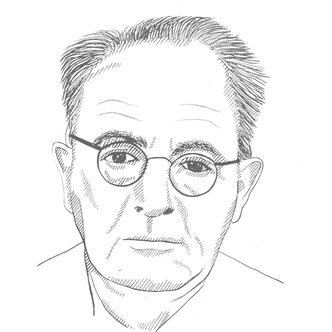 Gustav Renker