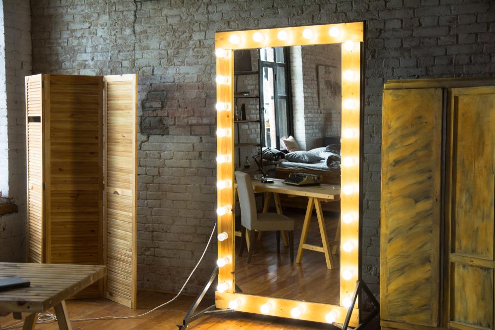 CI: Im Spiegel