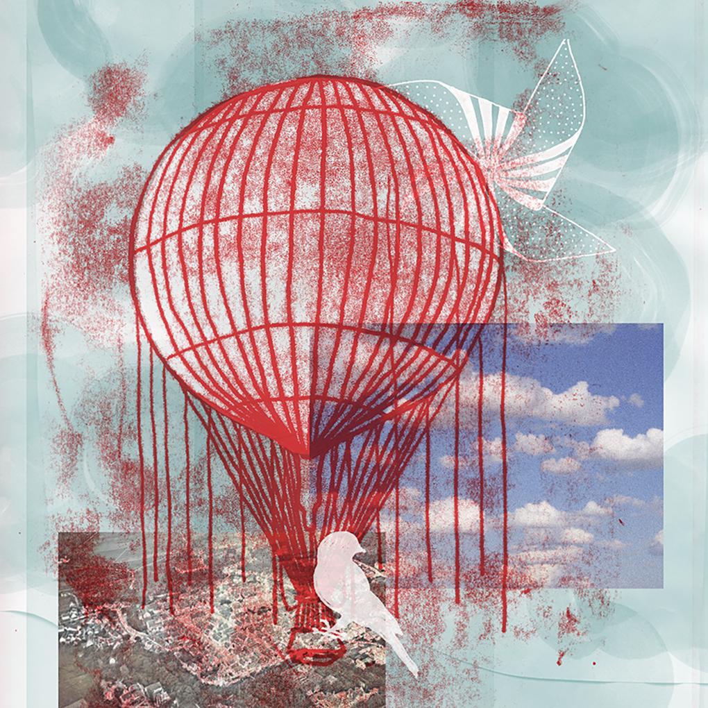 CI: Ballonfahrt