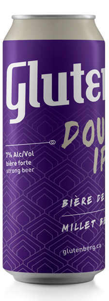Picture of Double IPA