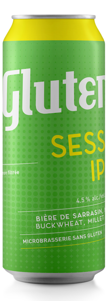 Picture of Session IPA