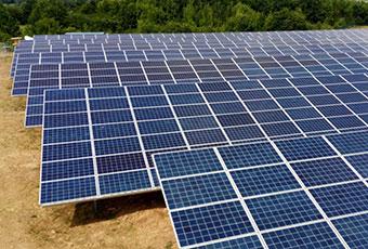 Lition - Solaranlage Südharz