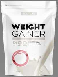 mest solgte weight gainer