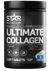 ultimate Collagen plus test