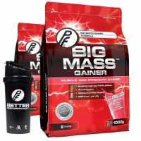 weight gainer proteinfabrikken