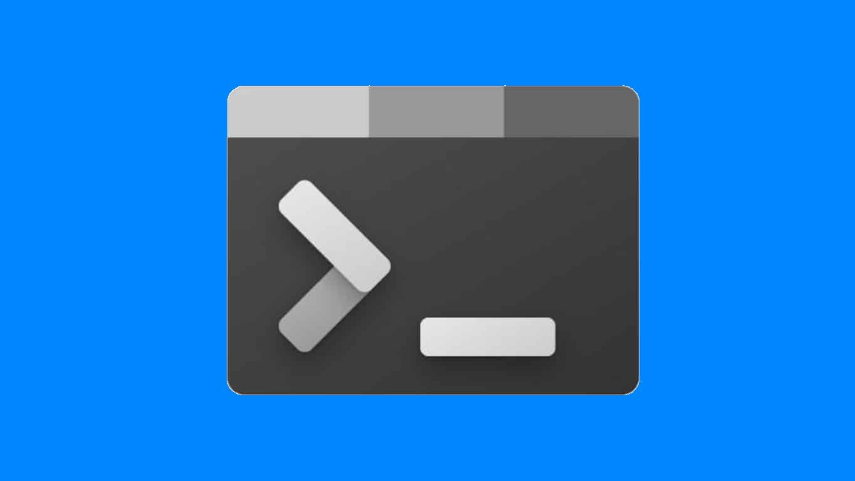 Windows Terminal Icon