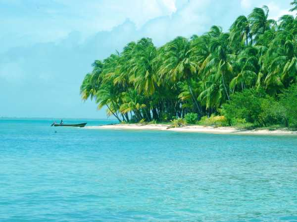 Corn Island, the Caribbean Jewel
