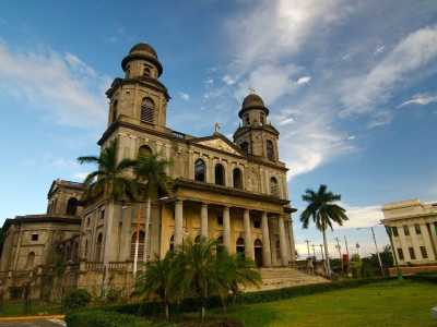Business and Nature in Managua