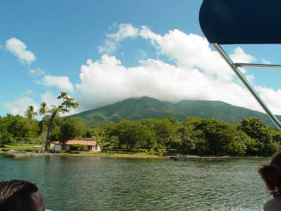 Ometepe Island a Peaceful Oasis