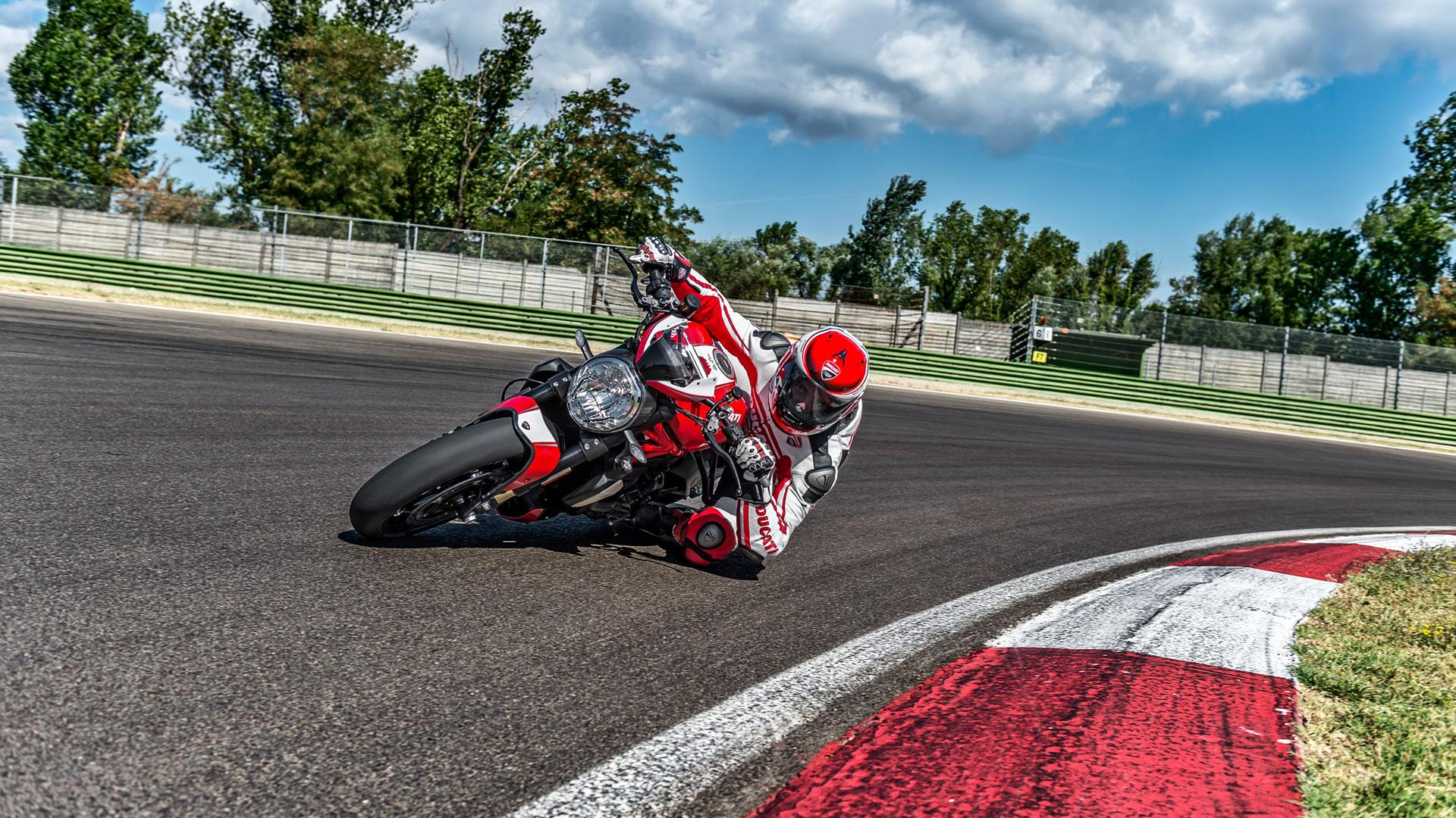 Ducati Sr Service Intervals