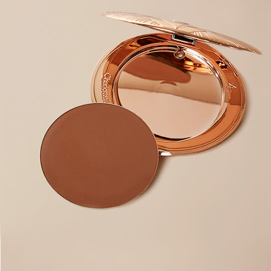 Image of Airbrush Bronzer with Bronzer Refill