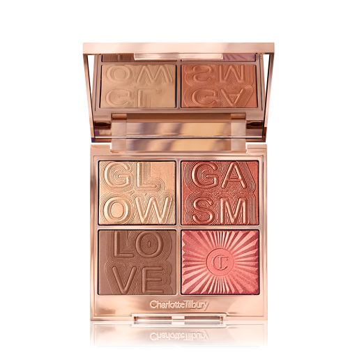 Glowgasm Face Palette Lovegasm Open Packshot