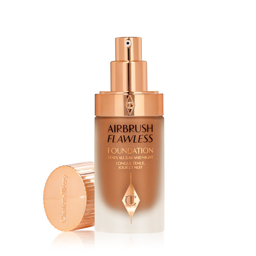 Airbrush Flawless Foundation 14 Warm Open