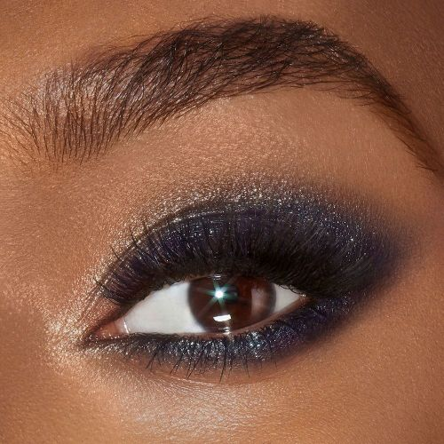 Starry Eyes Instant Look in a Palette Seduce Glow