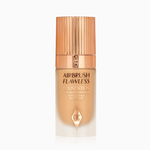Airbrush Flawless Foundation 8 warm closed Packshot