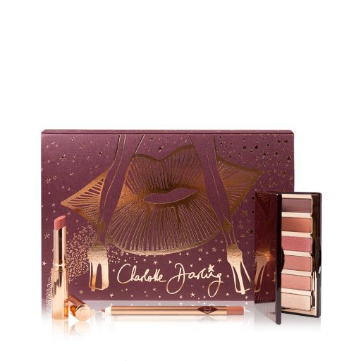 CharlotteDarlingLook Boxed