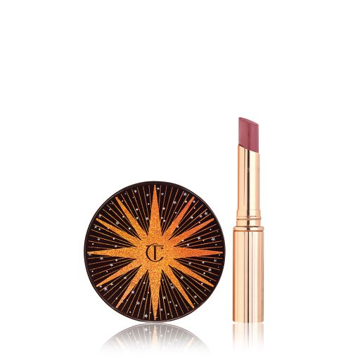 Superstar Glow Bundle with Superstar Lips and Magic Highlighter closed pack shot