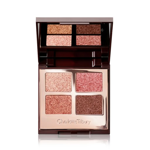 Charlotte Tilbury Palette of Pops Pillow Talk Pack Shot