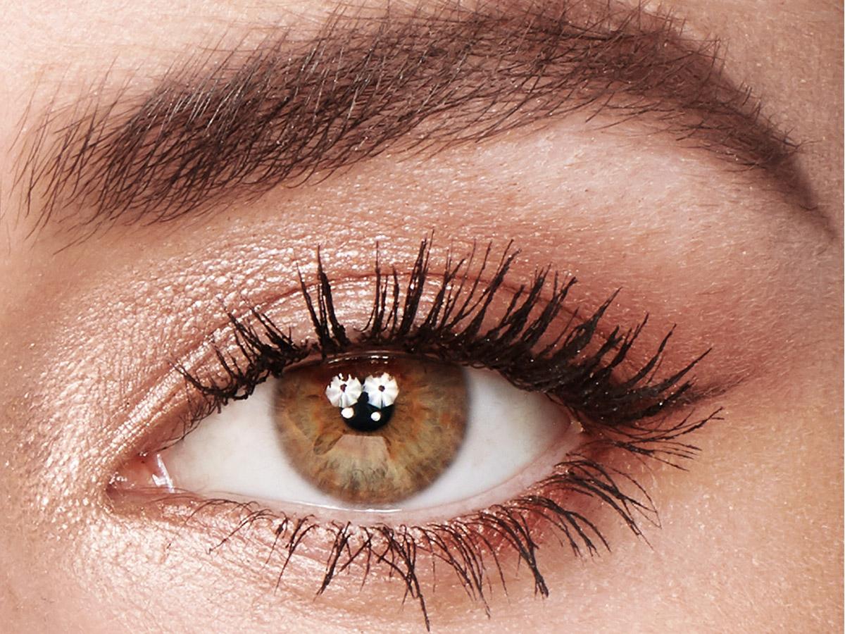 The Best Eyeshadow Colours To Make Green Eyes Pop  Charlotte Tilbury