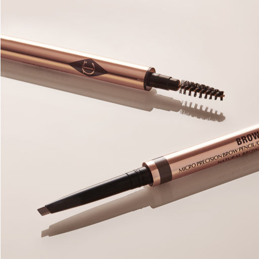 Brow Cheat eyebrow pencil macro packshot