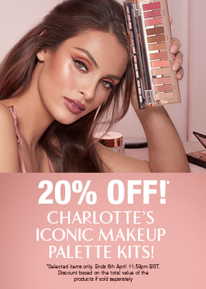 Eye Palette Sale