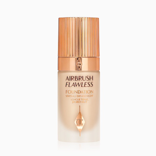 Airbrush Flawless Foundation 4 neutral closed Packshot