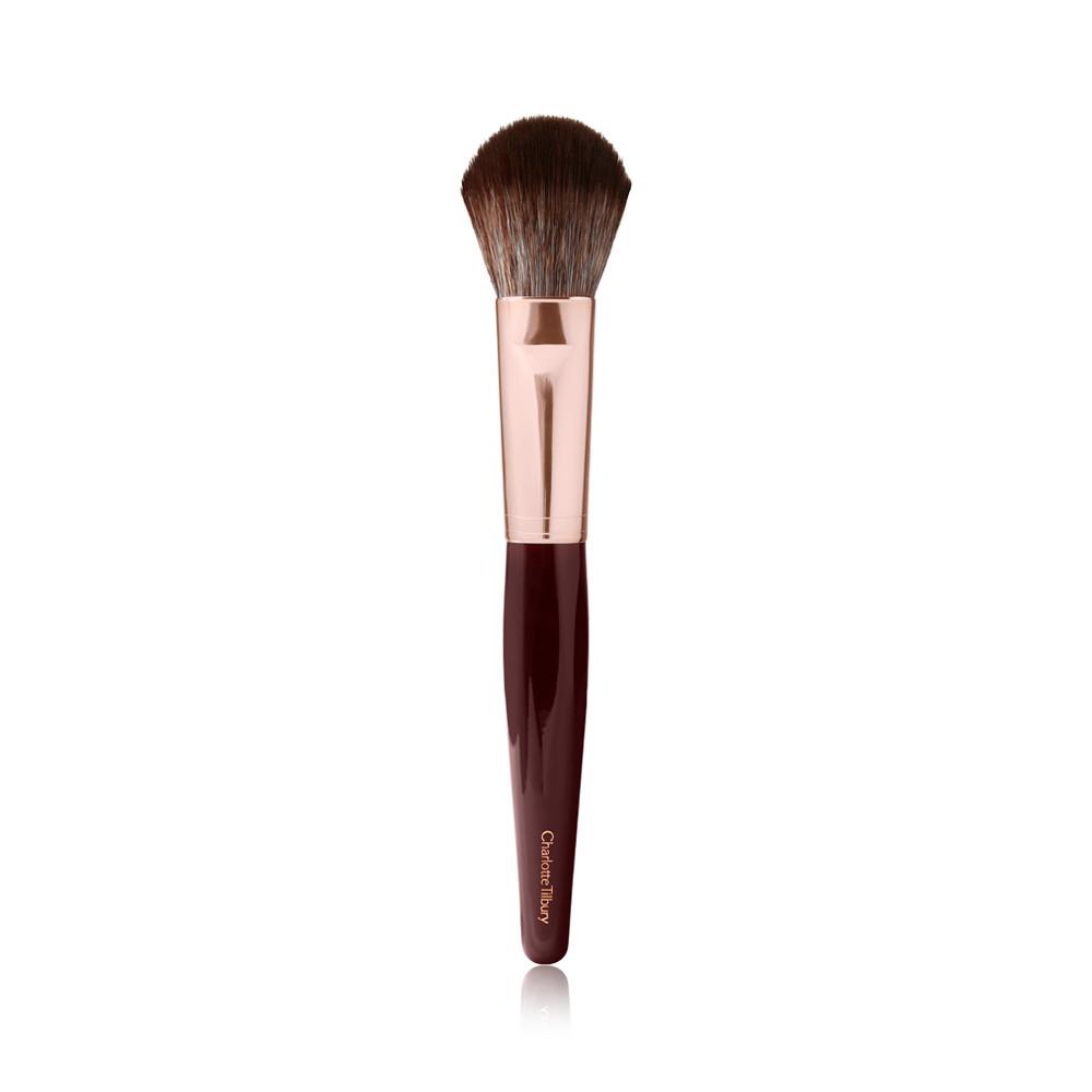 Bronzer Blusher Brush Makeup
