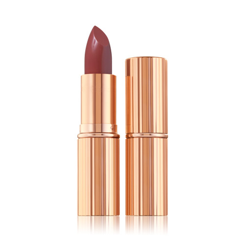 K.I.S.S.I.N.G Pillow Talk Intense Lipstick Closed Pack Shot