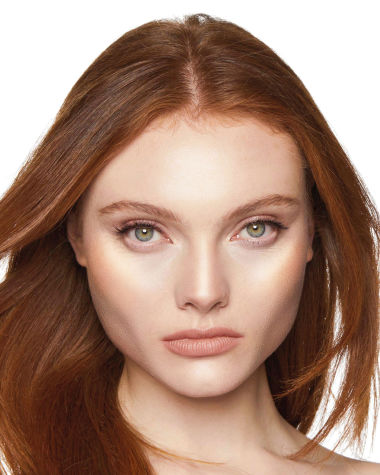 Charlotte Tilbury Light Wand Goldgasm Model 1