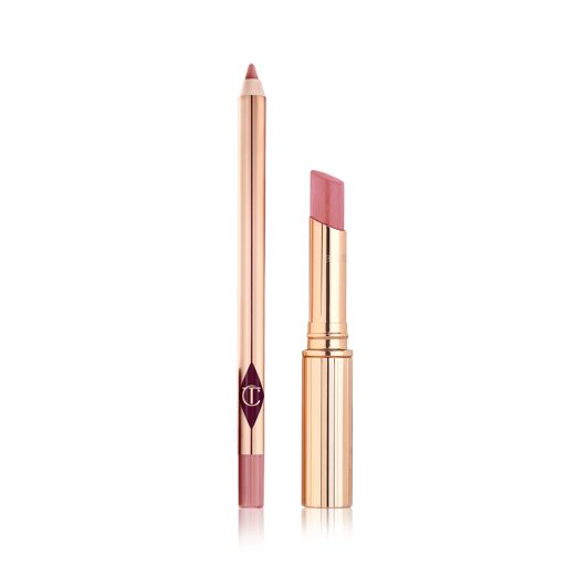 Luscious Lip Slick Princess Kiss Pack Shot