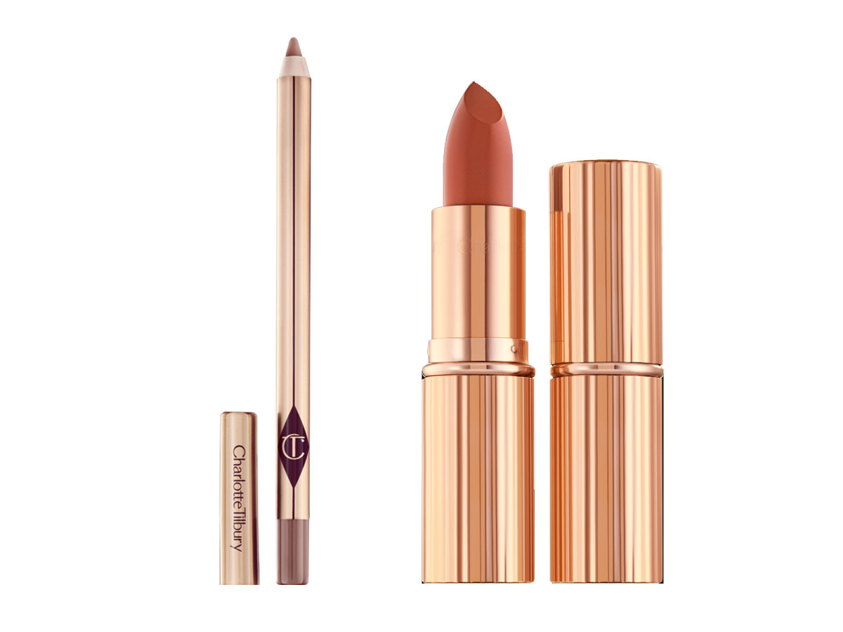 lip cheat iconic nude and kissing stoned rose