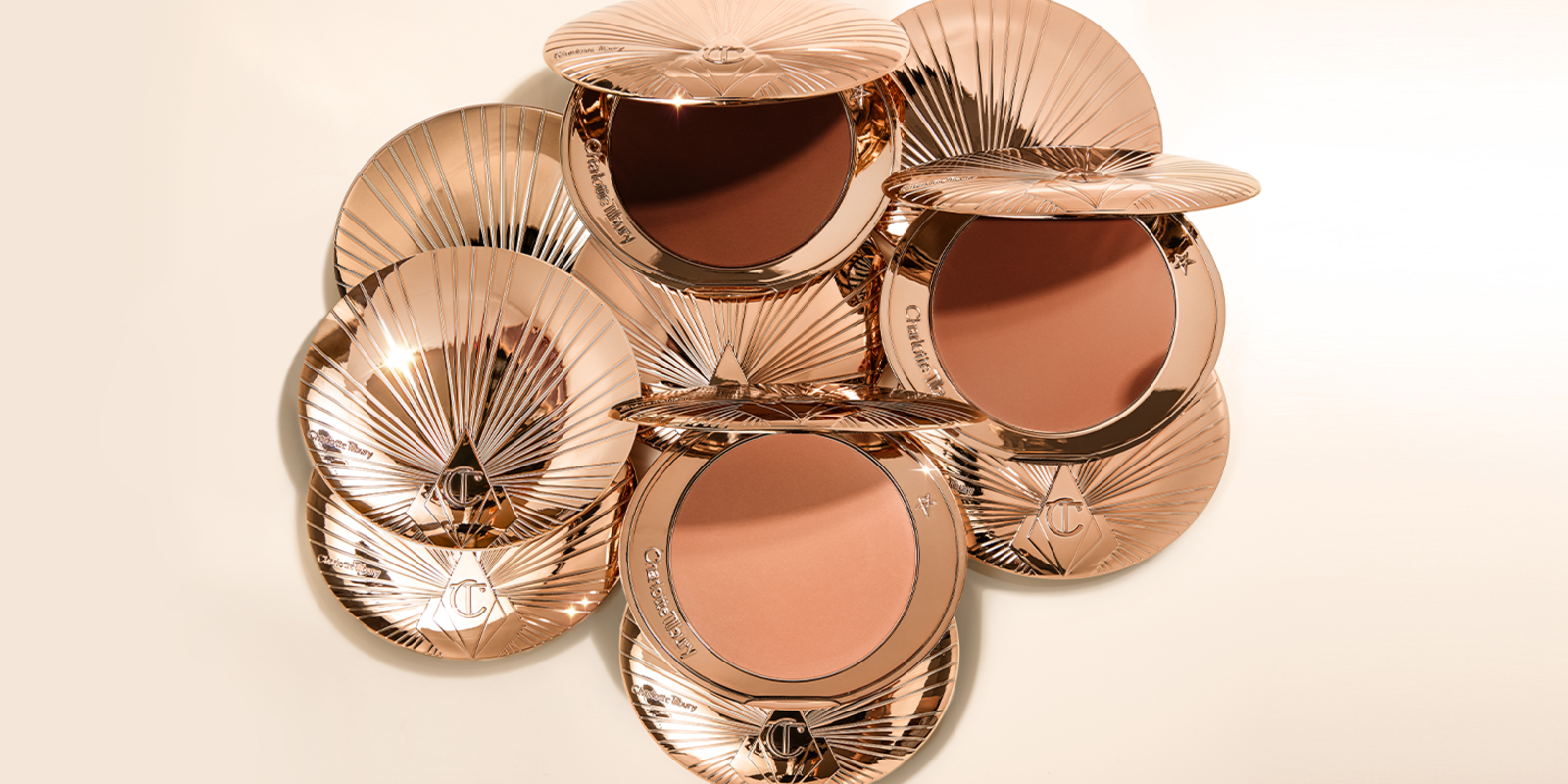 Airbrush Bronzer Open Pack Shot