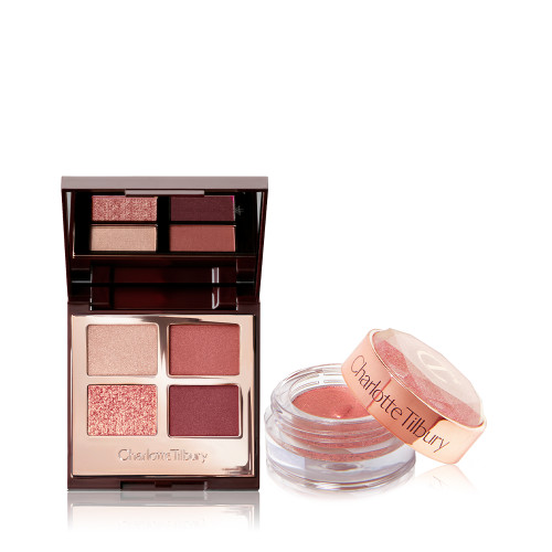Walk of No Shame Eye Makeup Kit