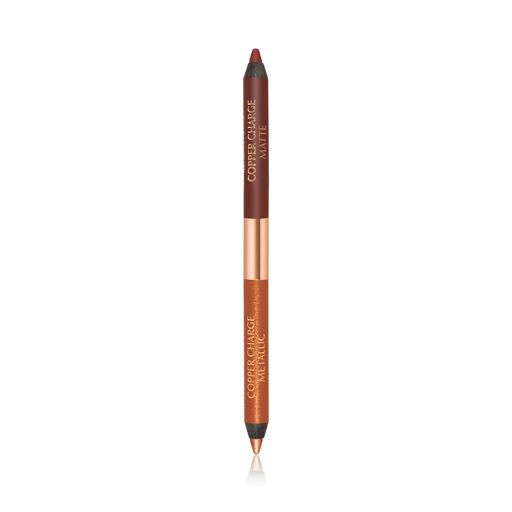 Copper Charge Eyeliner Open Pack Shot