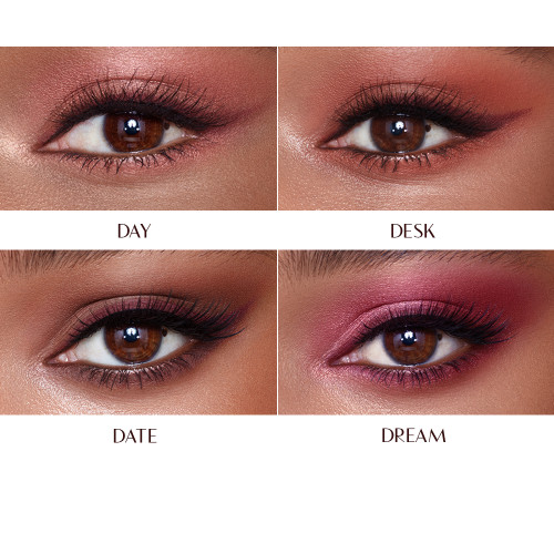 Pillow Talk Instant Eye Palette Models 2