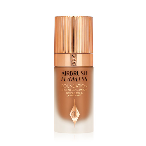 Airbrush Flawless Foundation 14 Warm Closed