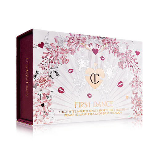 Bridal Bundle 3 First Dance Box Front Packshots