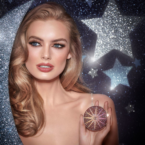 Magic Star Highlighter Model Image