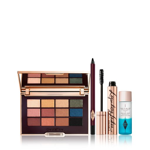 The Icon Eye Look Bundle open packshot