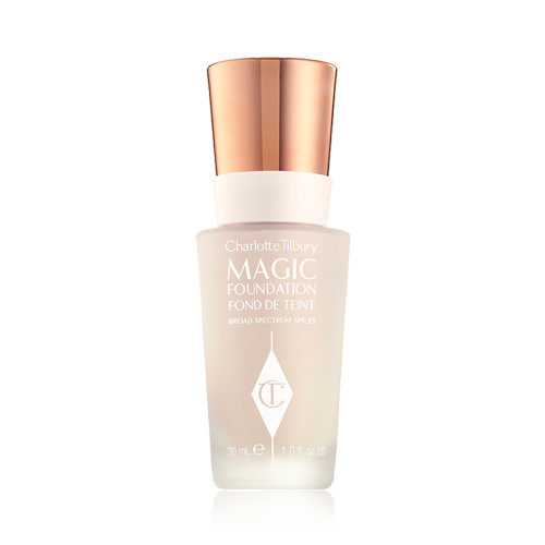 CHARLOTTE TILBURY-MAGIC FOUNDATION