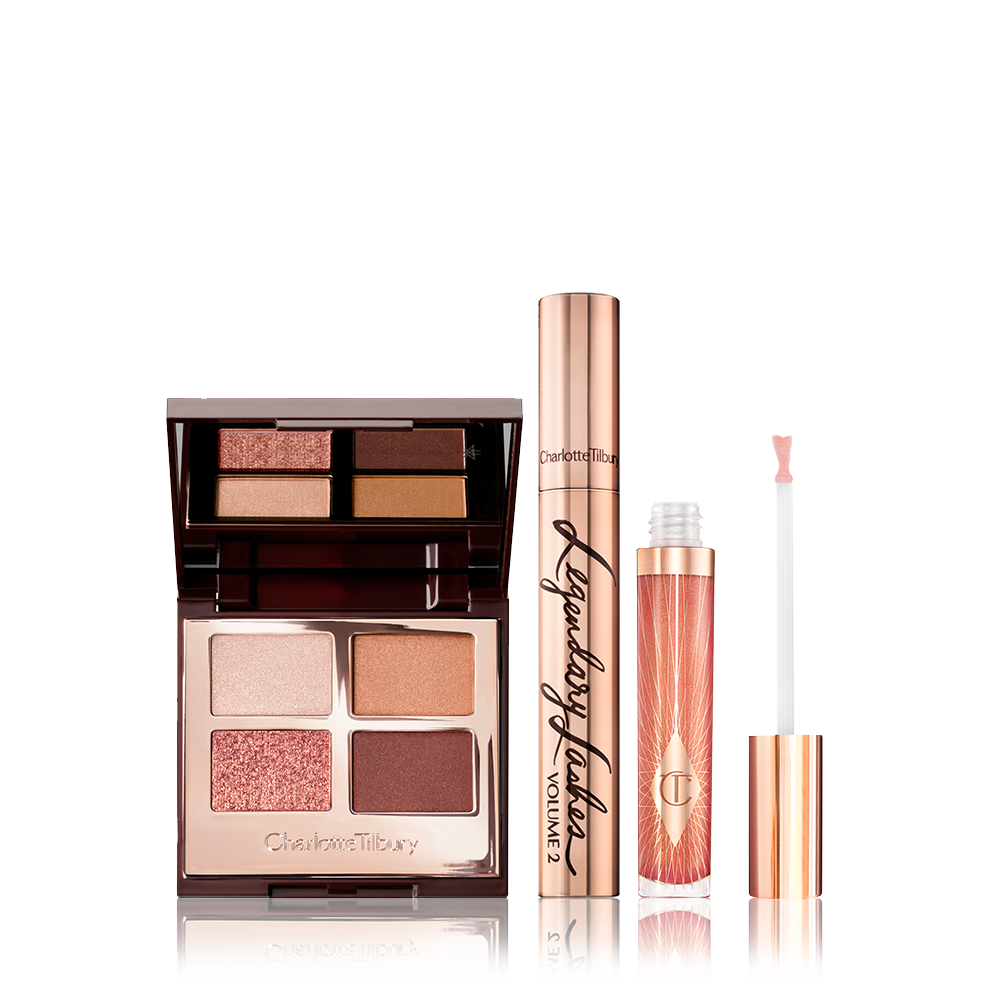 Official Site Makeup Skin Care Beauty Charlotte Tilbury
