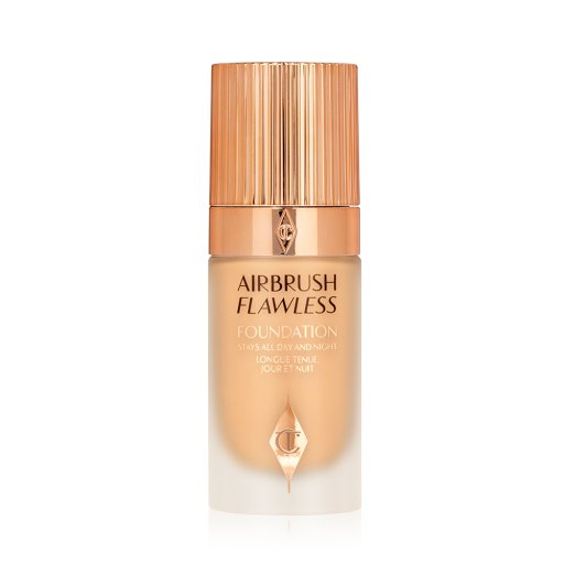 Airbrush Flawless Foundation 7 warm closed Packshot