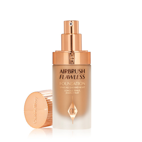 airbrush Flawless Foundation 10 Cool Open