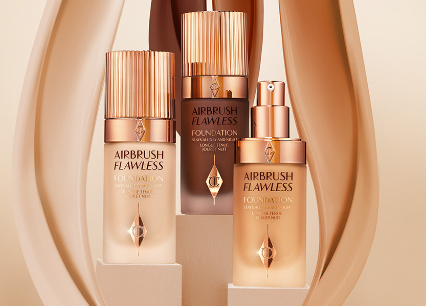 Airbrush Flawless Foundation Image