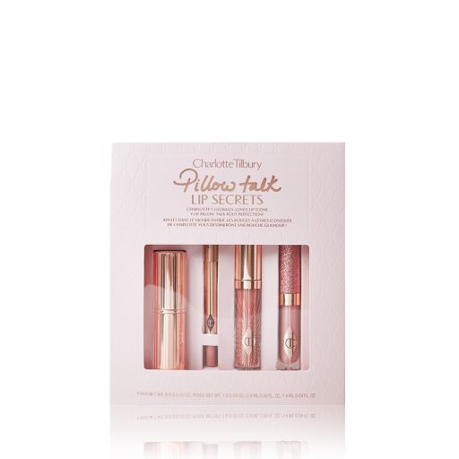 PT lip secrets kit